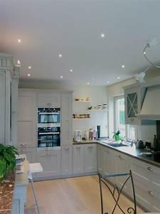 Spot Plafond Cuisine : mini spots plafond cuisine led 39 s go ~ Melissatoandfro.com Idées de Décoration