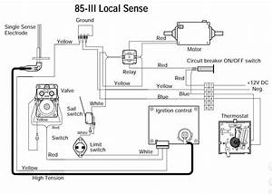 Atwood Model 8525 Iv Dclp Wiring Diagram