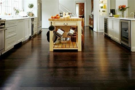 best kitchen flooring recommendations choose the best kitchen flooring options