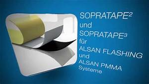 Klebeband Für Textilien : sopratape klebeband f r abdichtungen mit ~ Watch28wear.com Haus und Dekorationen