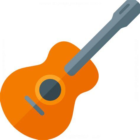 iconexperience  collection guitar icon
