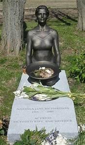 Natasha Jane Richardson (1963 - 2009) - Find A Grave Memorial