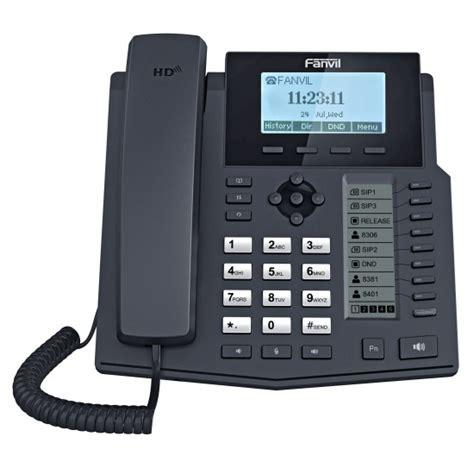 telephone de bureau x5 x5g telephone ip de bureau entreprise ecran lcd clé dss