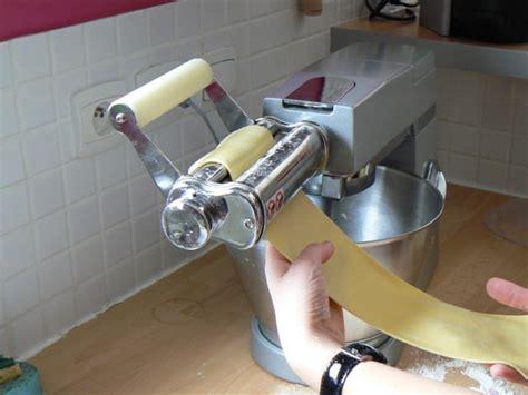 faire pate fraiche sans machine comment faire ses p 226 tes 224 lasagne maison ma p tite cuisine