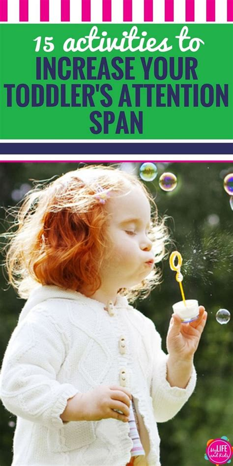 best 25 attention span ideas on 175 | ce3bd8666a936b990cc98ee4964d0475 toddler learning toddler fun