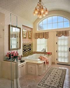 20, Bathroom, Chandelier, Designs, Decorating, Ideas