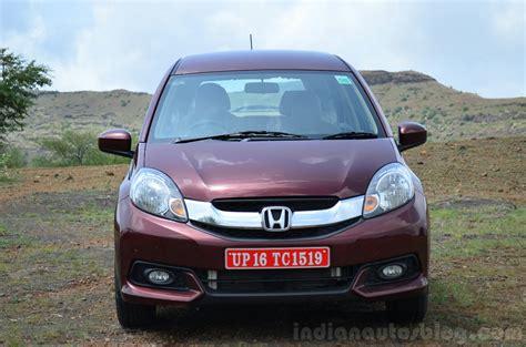 Review Honda Mobilio by Honda Mobilio Diesel Review Goodbye Ertiga