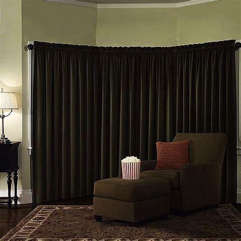 black blackout curtains craft ideas pinterest