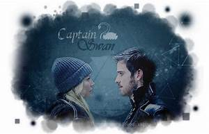Captain Swan - Once Upon A Time by BloodyxKiss on DeviantArt
