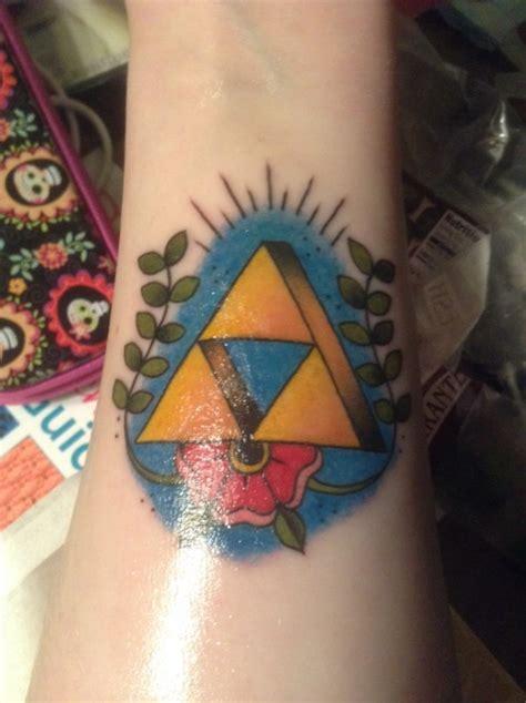 legend  zelda tattoo tumblr