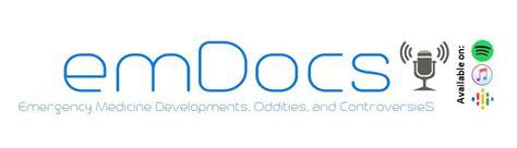 emDOCs.net – Emergency Medicine EducationemDOCs Podcast ...