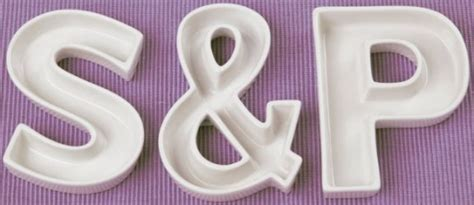 plastic letter dishes one of a letter shaped dishes by bridesvillage 24012