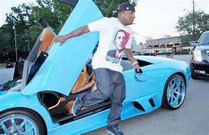 25 Celebrities And Their Lamborghinis