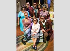 While I Yet Live Review Billy Porter's Memory Play New