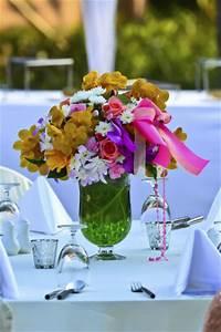 Centre De Table Mariage : centre de table mariage id es pour un centre de table ~ Melissatoandfro.com Idées de Décoration