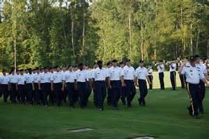 Fort Benning Basic Training Graduation
