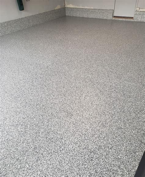 Floor Coating In Mn by Minneapolis Garage Floor Coating 0001 Concrete Coatings