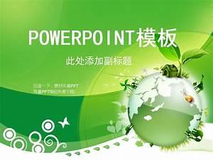 Green environmental protection and fresh natural ...