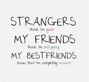 Best friend quotes, funny best friend quotes tedlillyfanclub