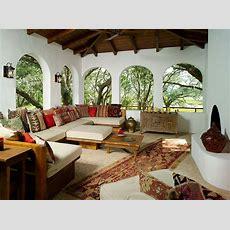 Moroccan Patios, Courtyards Ideas, Photos, Decor And