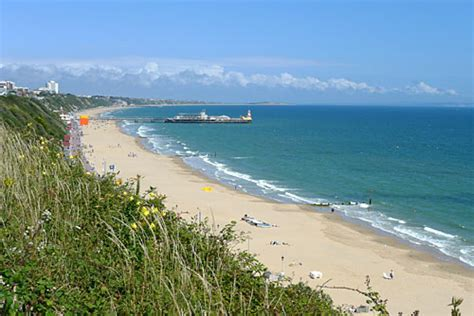Top 5 Things To Do In Bournemouth