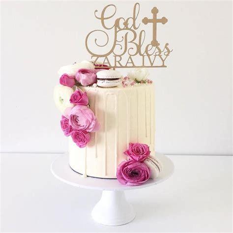 god bless cake topper cake topper cake decoration