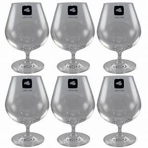 Leonardo Glaeser Set : leonardo cognac schwenker ciao 310 ml 6er set cognac ~ Whattoseeinmadrid.com Haus und Dekorationen