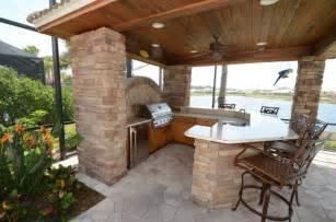 Homebase For Kitchens Furniture Garden Decorating Outdoor Kitchen Cabinets Traditional Patio Ta By Da Vinci Cabinetry Llc
