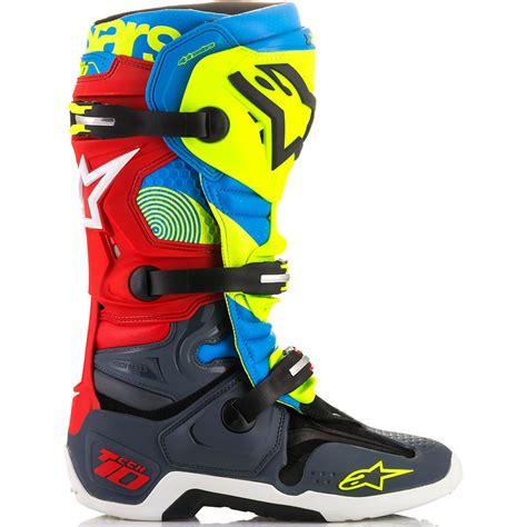 motocross boots for sale 100 alpinestar tech 3 motocross boots alpinestars