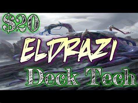 mtg budget deck tech 20 mono green eldrazi in battle for