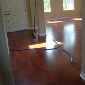 which way to lay laminate floor preparation before you install your laminate flooring