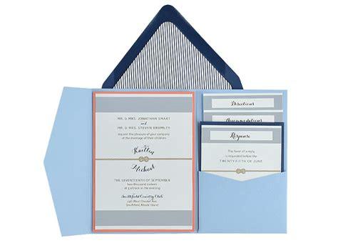 tie  knot  wedding invitation  template suite
