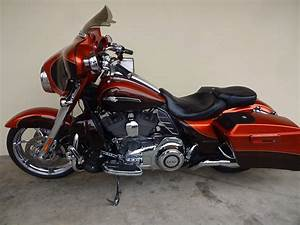Cvo Street Glide : harley davidson street glide cvo in california for sale used motorcycles on buysellsearch ~ Maxctalentgroup.com Avis de Voitures
