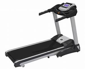 China Motorized Treadmill  T-5052