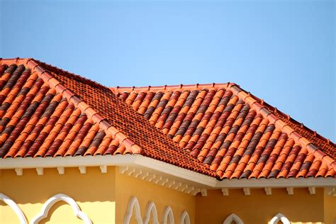 how much does a tile roof cost modernize