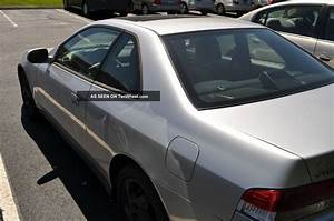 Honda Prelude 2001 2  2l