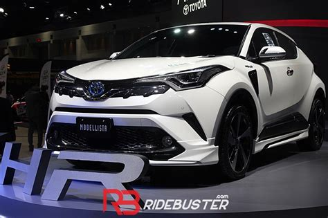 Review Toyota Chr Hybrid by Toyota Chr Hybrid Review008 Ridebuster