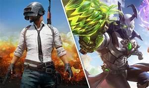 PUBG Vs Paladins Battlegrounds Rival Gets HUGE Release
