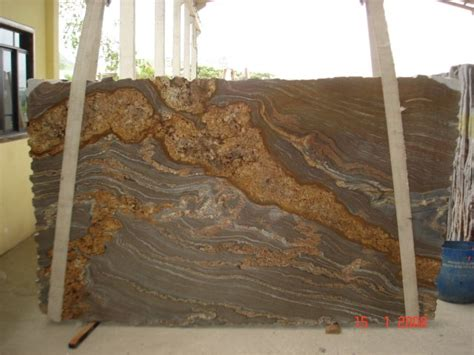 quot snake brown quot granite slab buy granite slab product on