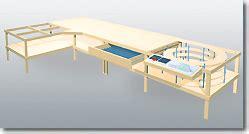 Damasu Bsgzsb503, Bausatzschwibbogen, Gzsbunterbau Für