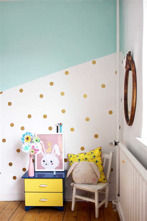 Wandfarbe Kinderzimmer Mädchen by Die Sch 246 Nsten Ideen F 252 R Die Wandfarbe Im Kinderzimmer
