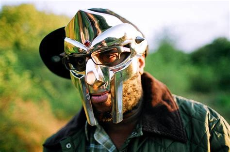 Rapper MF Doom Has Died, Aged 49 | Ghost Cult ...