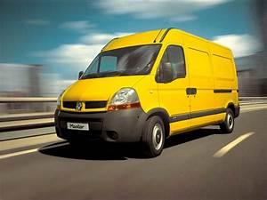 Renault Master 2 5 2005