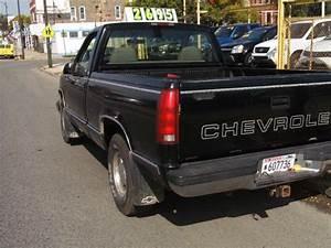 1997 Chevrolet C1500 Gls Awd Details  Chicago  Il 60612