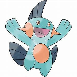 Marshtomp (Pokémon) - Bulbapedia, the community-driven ...