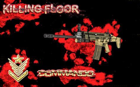 killing floor 2 commando killing floor commando by flyhead on deviantart