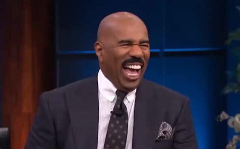 最后一笑:叫你理发的时候搞事情!这下爽了吧?史蒂夫哈维脱口秀_哔哩哔哩 (゜-゜)つロ 干杯~-bilibili