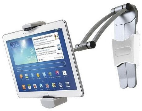 tablet holder for kitchen 10 best tablet holders mounts and stands