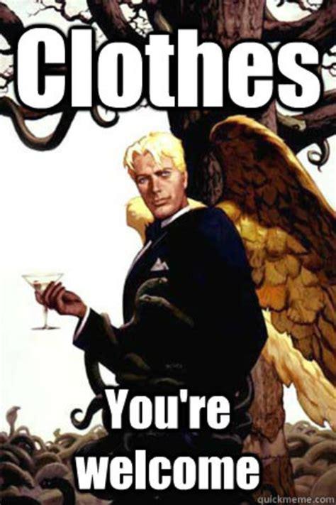 Satan Meme - image 459186 good guy lucifer know your meme