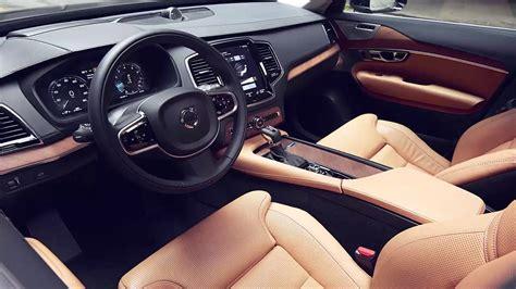 2016 Volvo Xc90 Configurations by 2016 Volvo Xc90 Exterior Interior Detail